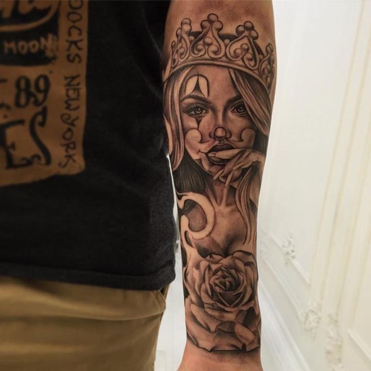Фотографии Больно Будет - студия татуировки в Санкт – 14 альбомов