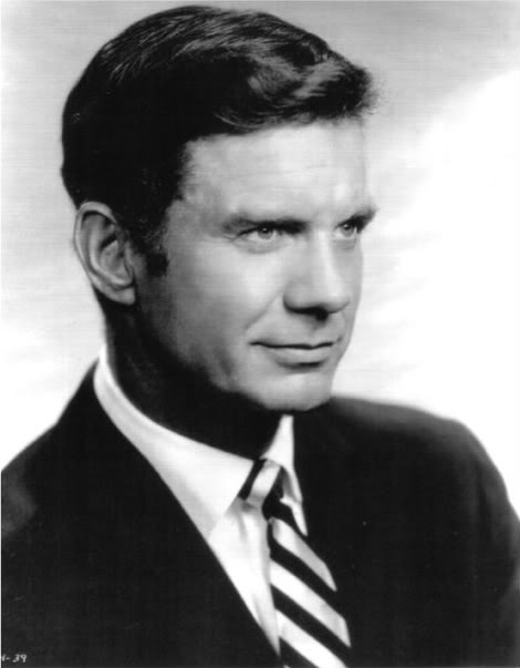 CLIFF ROBERTSON (1923 - 2011)- 3 Days of the Condor; Gidget; Picnic