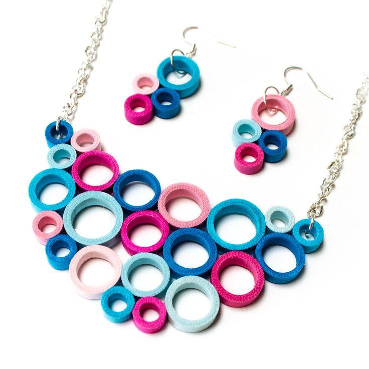 Best 25+ Quilling earrings ideas on Pinterest DIY quilling earrings, Paper quilling earrings ...