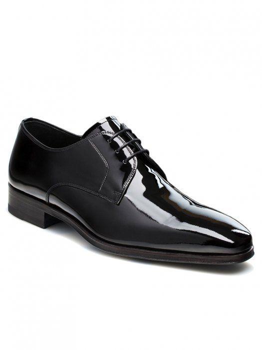 And Tuxedo Business Shoes In BlackDress Derby Dante Magnanni u5FK1Tl3Jc