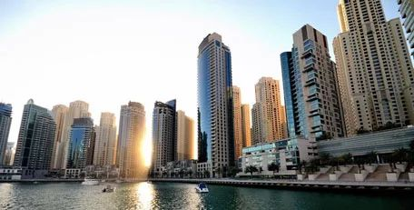 """""""Dubai rents decline for first 2 months of 2016 but… ... property market remains attractive, rental yields at 10%"""""""
