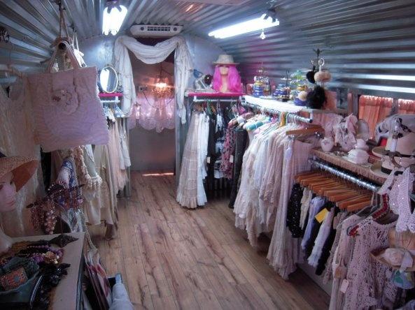 Vintage clothing stores columbus ohio