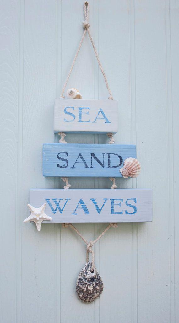 Best 25+ Seaside bathroom ideas on Pinterest | Beach themed rooms ...