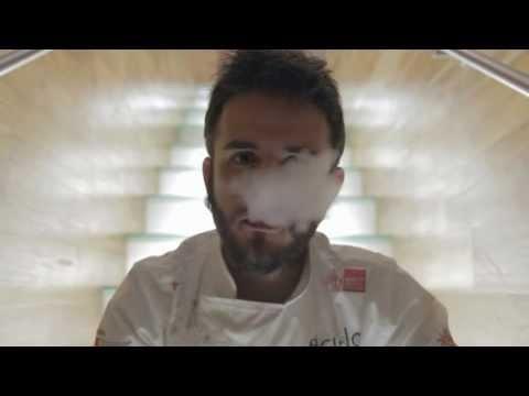 elcielo vivir - Juan Manuel Barrientos elcielo Restaurant Life - YouTube