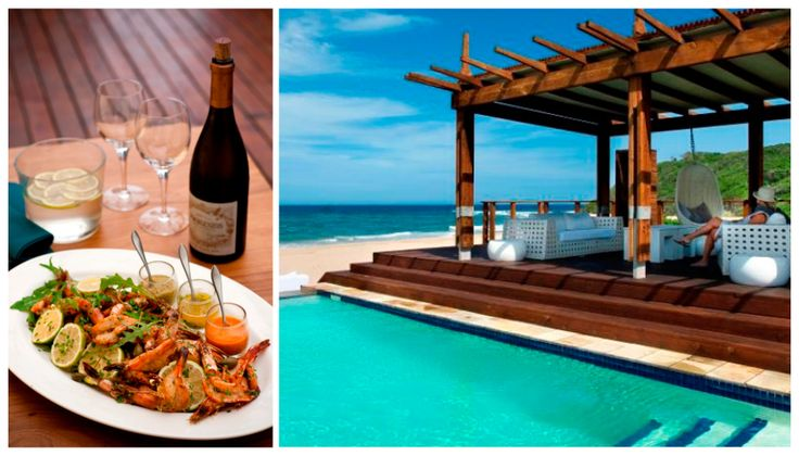 White Pearls Resorts in #Mozambique is ideal for both romantic getaways & family holidays. #GourmetAfrica #Africa #travel #beach #food #cuisine #island