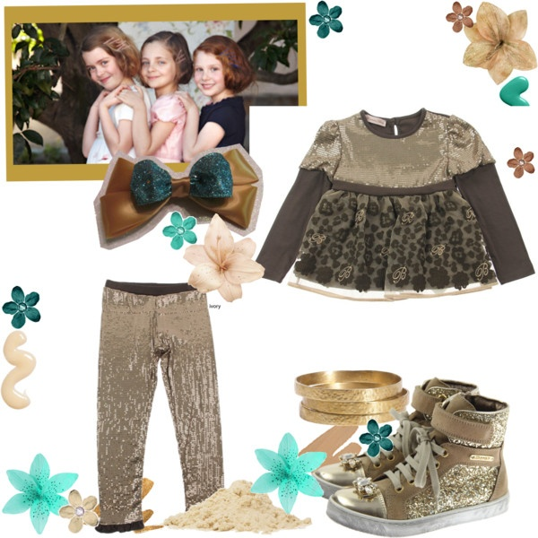 """""""Sunny day"""" by kidsdesignerclothes on Polyvore"""