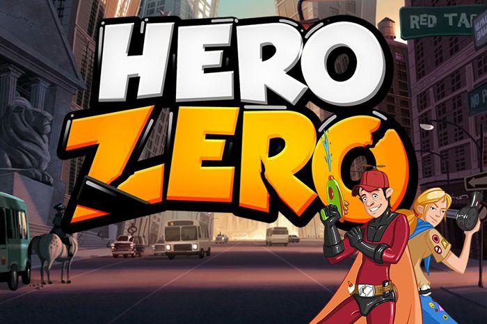 hero zero hack bez pobierania dostępny na stronie polskich hacków
