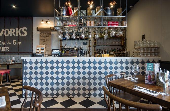 Zizzi   Fresh, Local, Authentic Italian Restaurants