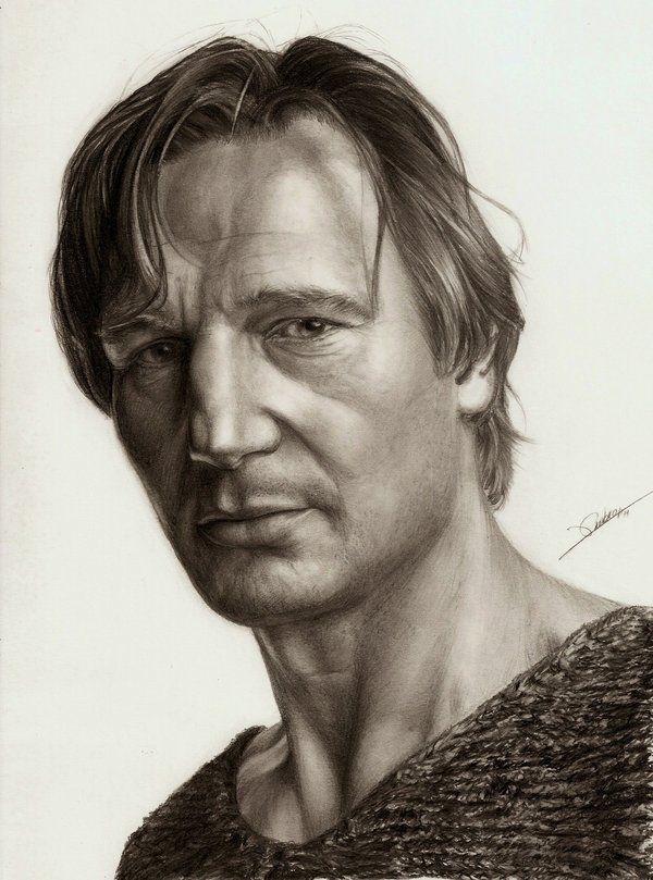 Hyper Realistic Pencil Drawings and Sketches by AmBr0 (9)