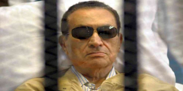 "Top News: ""EGYPT POLITICS: Hosni Mubarak to Be Released"" - http://politicoscope.com/wp-content/uploads/2017/03/Hosni-Mubarak-EGYPT-HEADLINE-POLITICS-NEWS-TODAY.jpg - Hosni Mubarak, overthrown as president of Egypt in 2011 and the first leader to go on trial in the wake of the Arab Spring, will walk free this week for the first time in six years.  on World Political News - http://politicoscope.com/2017/03/14/egypt-politics-hosni-mubarak-to-be-released/."