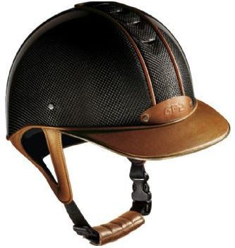 I will donate my left Kidney...... Riding helmet by Ralph Lauren