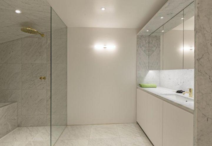 Bagno Con Vasca E Doccia Rivestito Stile Retro Interior Design : Oltre fantastiche idee su vasca da bagno vintage