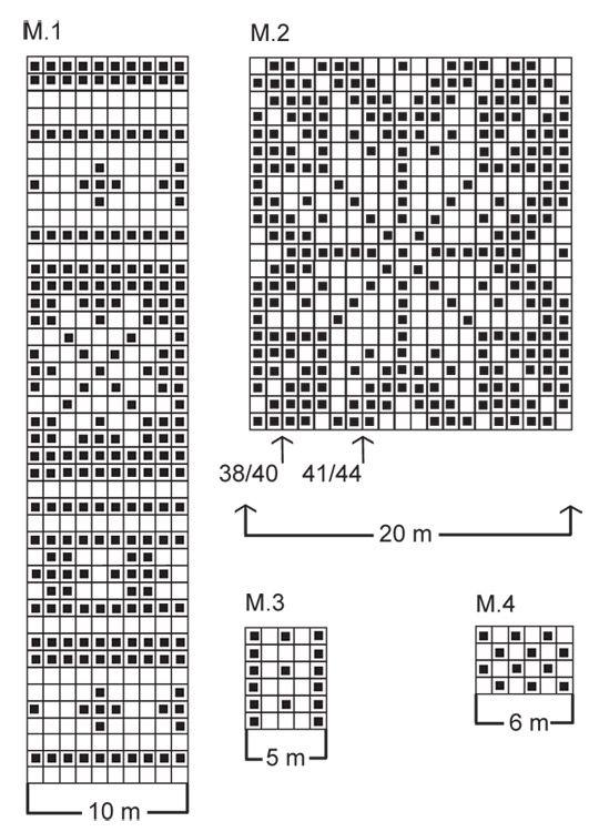 DROPS 110-42 by DROPS Design