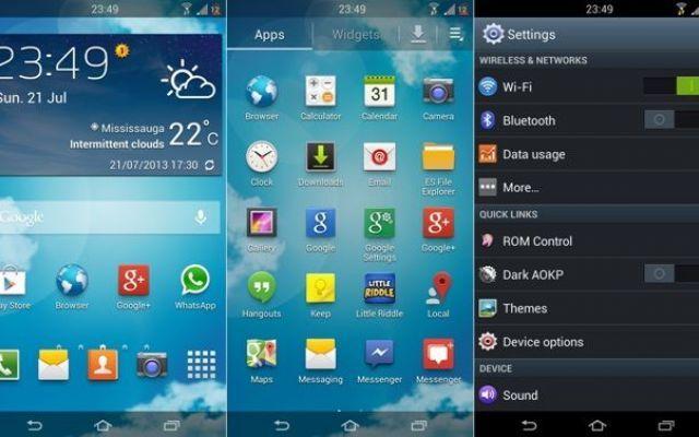 Google potrebbe collaborare con Samsung per migliorare l'interfaccia utente TouchWiz L'ultima versione dell'interfaccia utente TouchWiz è sicuramente più snella, più intuitiva e ha un grafica molto più accattivante  rispetto alle versioni precedenti. Senza ombra di dubbio Samsung è t #touchwiz #google #samsung
