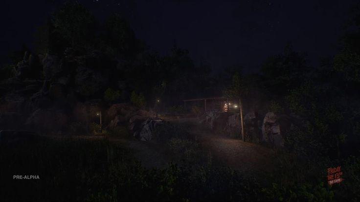 Hrej.cz - Screenshoty - Jason Voorhees se vrátí příští rok na podzim