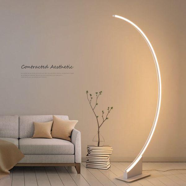 Floor Lamps Living Room, Floor Lamps For Living Room Modern
