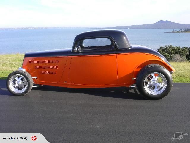 Ford Coupe 1933 | Trade Me