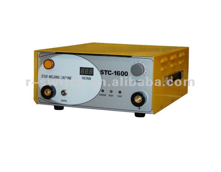 High Efficiency stud welding machine/stud welder STC-1600