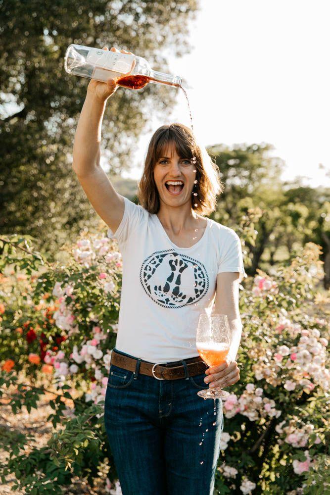Interview With Winemaker Alice Sutro Of Sutro Wines The Jetsetting Fashionista Winemaking Wines Wine Jobs