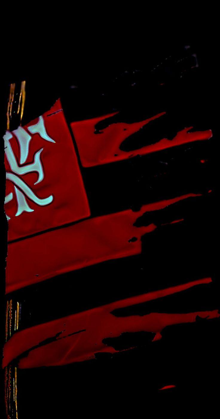 Quero meu Flamengo de volta!