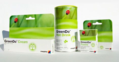 """""""10 Dynamic Drug Package Designs,"""" our guest blog on the Graphic Design Blog"""