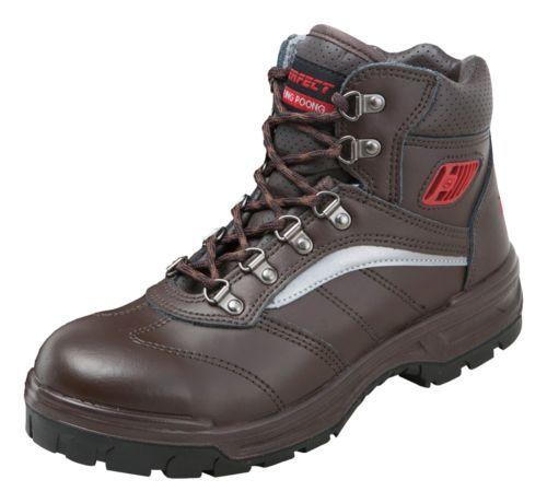 Korea-Airwalk-Mens-Lightweight-Composite-Steel-Safety-Toe-Boots-Cap-Work-Shoes #Korea #Mens #Lightweight #Composite #Steel  #Safety #Toe #Boots #Cap #Work #Shoes
