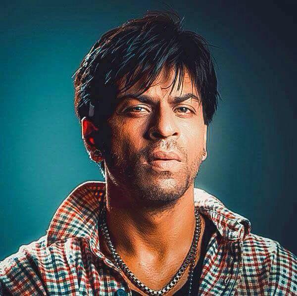 Shah Rukh Khan - Shakti: The Power (2002)