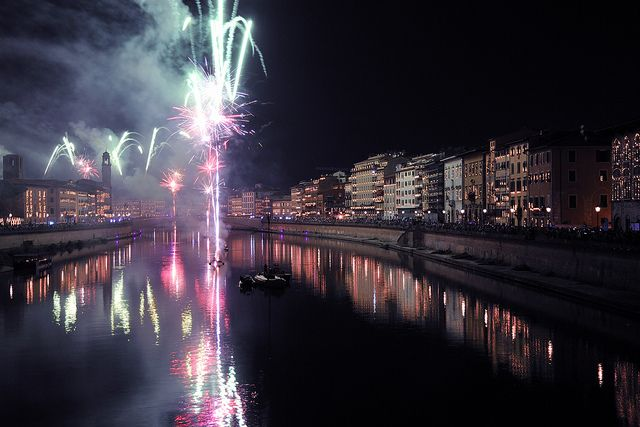 Luminara   Photo Credits: Francesco Batoni