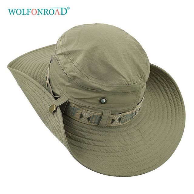 Sniper Hats