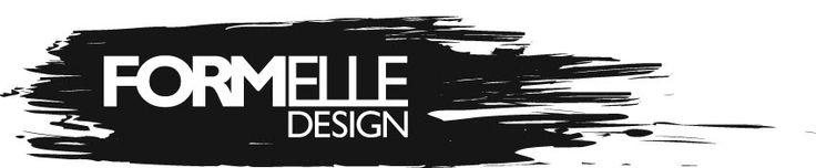 Formelle Design består av Milli Lembke och Johanna Eklöf, två grafiska formgivare som inte får nog av färg, form och design. Här vill vi dela med oss av sånt som inspirerar oss, egna inspirationsbilder men även av våran egen formgivning och våra grafiska tryck. Det kommer hela tiden nya saker från oss så håll utkik.        http://formelledesign.blogspot.com/