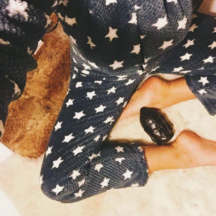 Al mal tiempo buen pijama!