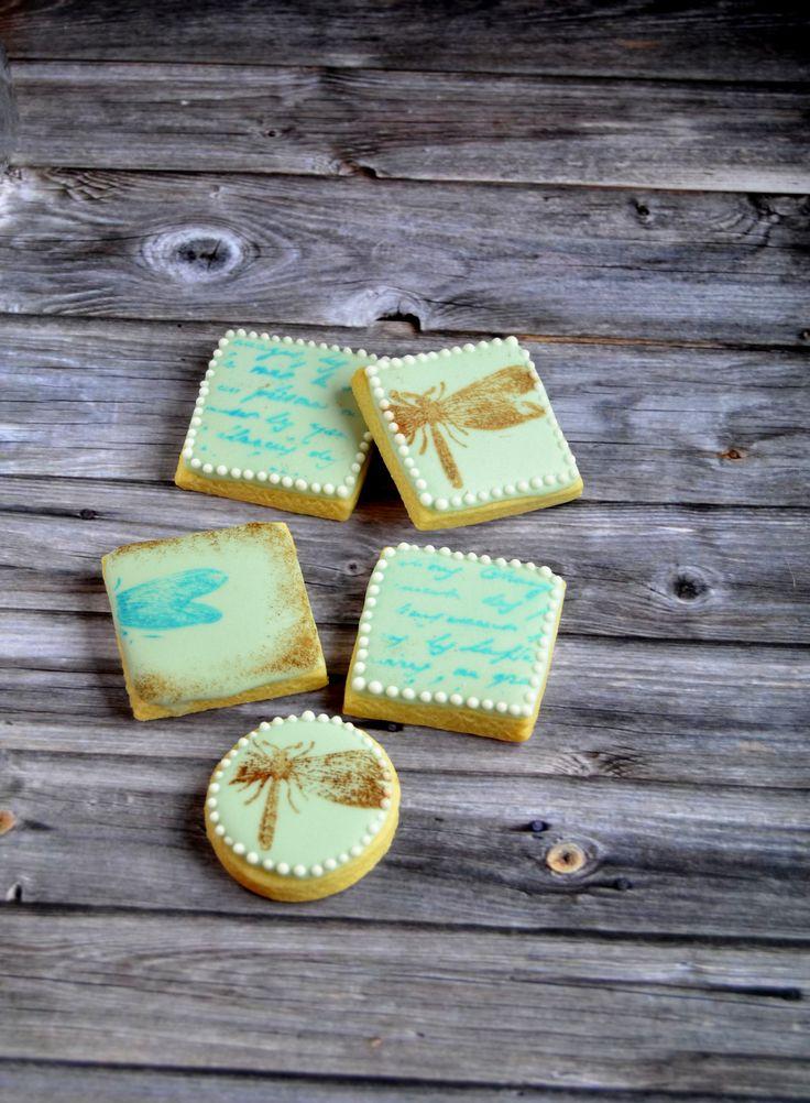 Stampcookies