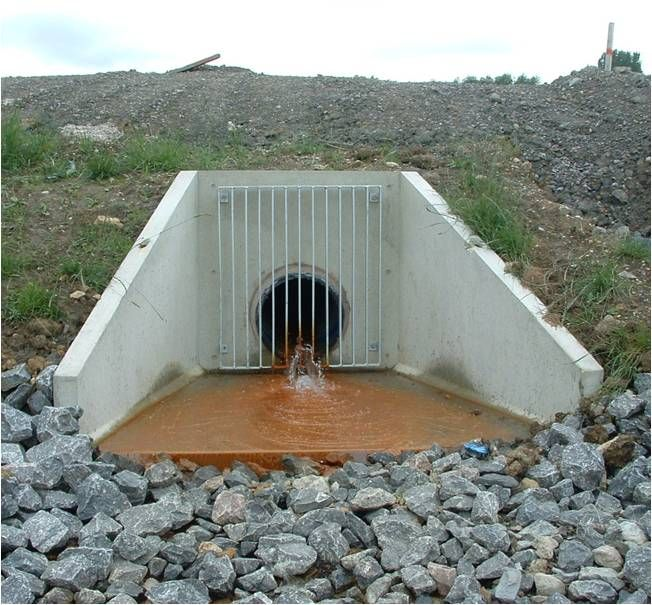 Cpm Headwalls Are Available In Three Sizes Please Call 01179 814500 For Further Details Culvert Precast Concrete Water Resources