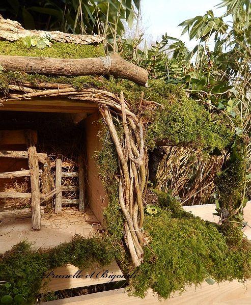 cabane pour les oiseaux maisons d 39 oiseaux pinterest. Black Bedroom Furniture Sets. Home Design Ideas