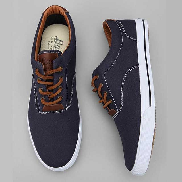 Bass Compass Sneaker by Urban outfitters