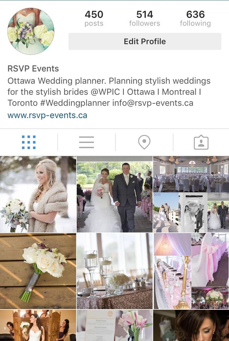 how to become a wedding planner in ontario