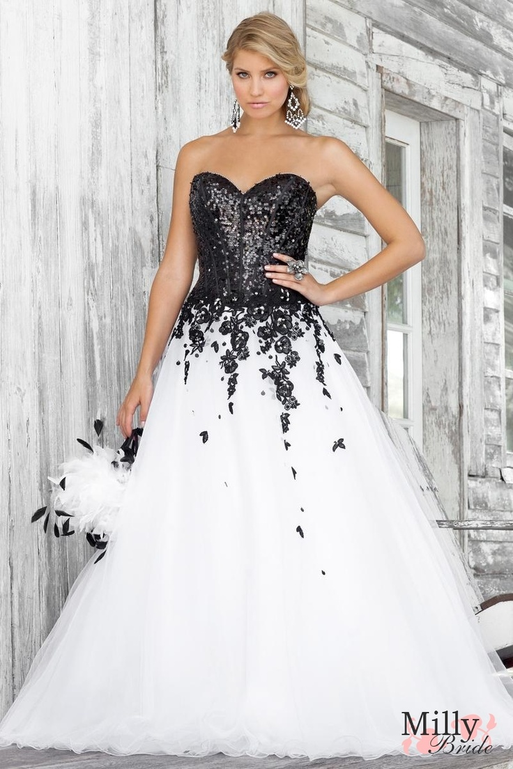12 best formalprom black white dresses images on pinterest prom 2013 prom flowers to coordinate with this dress available in lake orion waterford ombrellifo Images