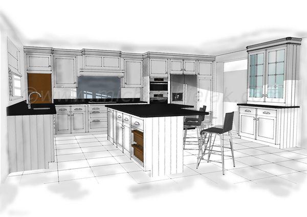 Imaginecozy Staging A Kitchen: 11 Best Kitchens ( Design Stage ) Images On Pinterest