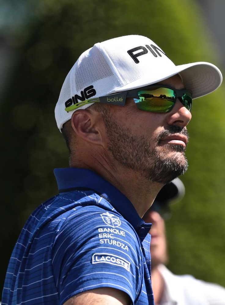 Sports sunglasses by Gregory Harvet in Omega European Masters. Golf sunglasses by lenshop.  Sunglasses Bolle https://lenshop.eu/manufacturers/11516-bolle/sunglasses