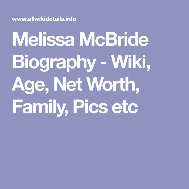 Melissa McBride Biography - Wiki, Age, Net Worth, Family, Pics etc