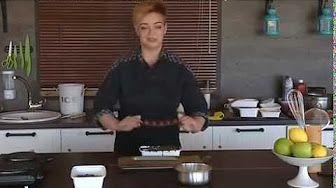изготовление конфет - YouTube