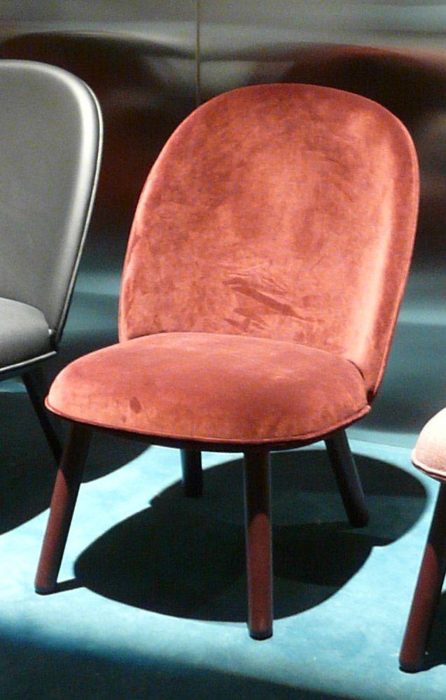 Le Bois de Rose – Couleur phare de la Milano Design Week 2016   Volcan Design