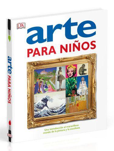 Historia y Cultura ::: Arte para niños