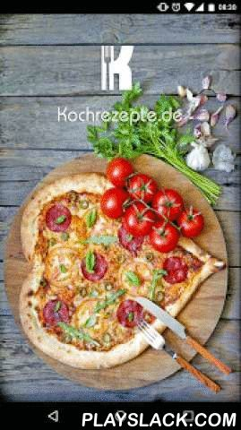 Kochrezepte - Rezepte Kochen  Android App - playslack.com ,  Rezepte und Ideen zum Nachkochen.Wie, du kochst noch ohne unsere kostenlose Kochrezepte-App direkt auf deinem Android Phone und Tablet?Du verpasst über 68.000 Rezepte aus der ganzen Welt: Deutsche, italienische oder asiatische Küche, Nudel- Gemüse oder Fleischgerichte. Lass dich nach Lust und Laune beim Kochen inspirieren. Die portionierbare Zutatenliste verrät dir direkt, was zur Zubereitung des nächsten Schlemmermenüs noch…