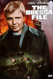 The Odessa File Full Movie. Following the suicide of an elderly Jewish man, a journalist in possession of the man's diary investigates the alleged sighting of a former SS captain, who allegedly commanded a concentration camp during WWII.