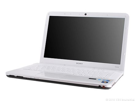 """Sony Vaio Laptop PCG-61313L, 14"""" Display, 500GB Hard Drive, White.  Runs Windows 7.  Installed Windows Office and Photoshop Elements.  Purchased at Best Buy in October 2010 $699.99 This is one of my tech babies.  I love this laptop!  I get so much done on this baby."""