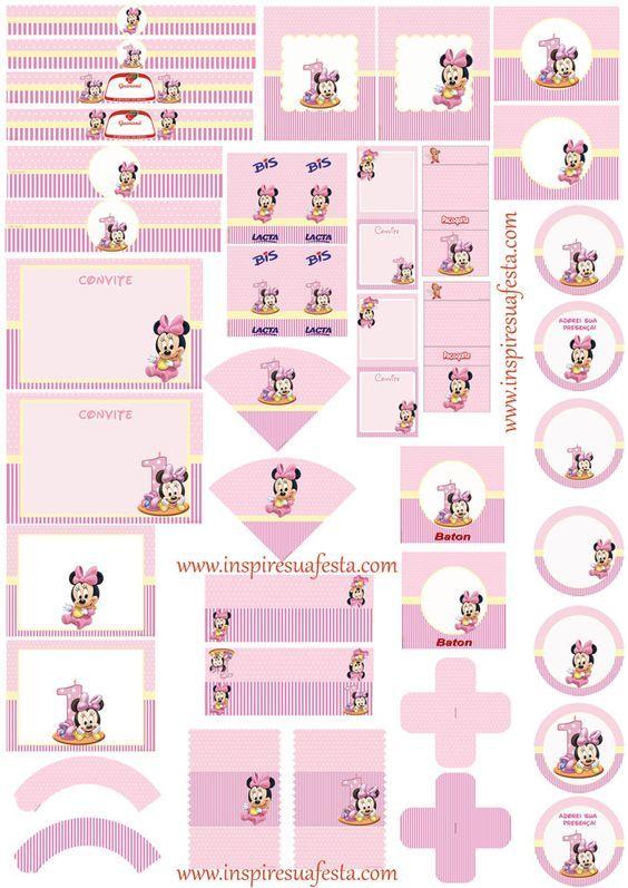 Kit-digital-Minnie-Baby_-Inspire-sua-Festa http://inspiresuafesta.com/minnie-baby-artes-personalizadas-gratuitas/: