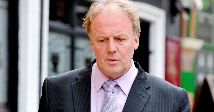 Ex-England footballer Kerry Dixon working as plumber after release from prison