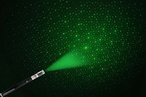 GhostStop Ghost Hunting Equipment - Laser Scope Grid Green Totally getting one of these SOON!