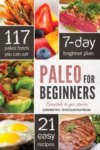 Paleo Recipes & Meal Planning Resources | great books!
